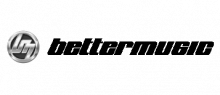 Better Music logo